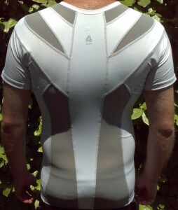 Stylish as well as comfortable. Can be worn as alone or as an undershirt