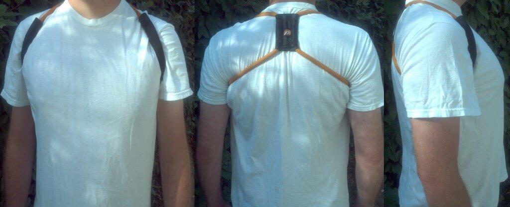front back side posturemedic