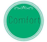Comfortable brace
