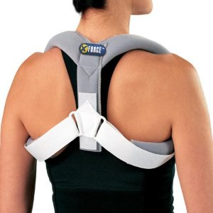 The Xforce posture support retails for $19.95