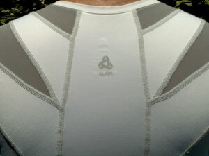 Alignmed upper back
